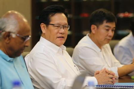 New FAS Council takes major steps to enhance governance