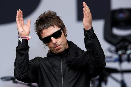 Chopra slammed for short dress Liam Gallagher honours Manchester victims