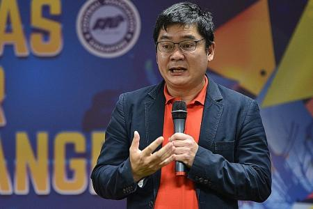 FAS moves to fix governance practices