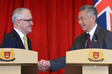 6-year Australian visas for Singaporeans