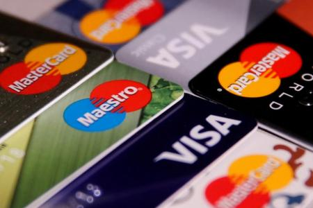 Beware of online credit card scams