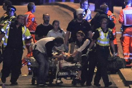 Fight terror, show tolerance: Shanmugam