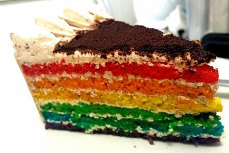 Beware of gay cakes?