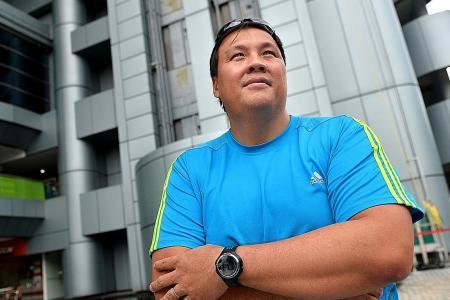 Malaysian sensation eyes King James' SEA Games mark