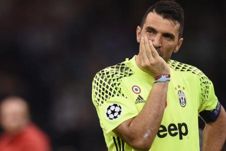 Buffon: Real showed their class