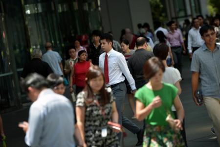 Ethnicity in Singapore