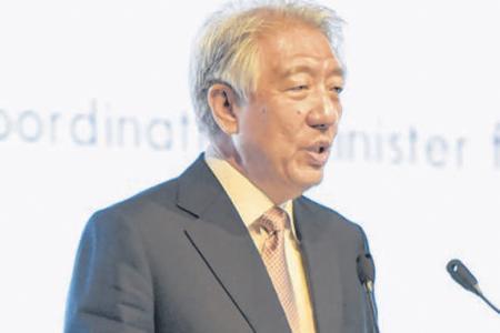 4 focuses of sustainable development