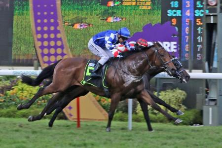 Chopin's Fantaisie heading for better things