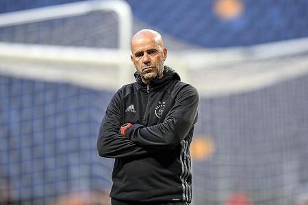 Dortmund have a new Bosz