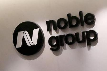 Noble shares sink to lowest since 2000