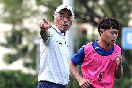Underdogs Taiwan target Lions' scalp
