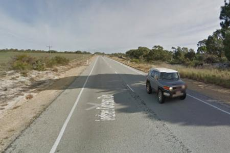 Aussie police identify Singaporean man killed in Perth crash