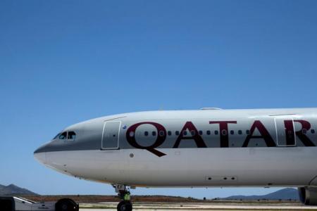 Close to 300 pilgrims in Mecca re-arrange flights home