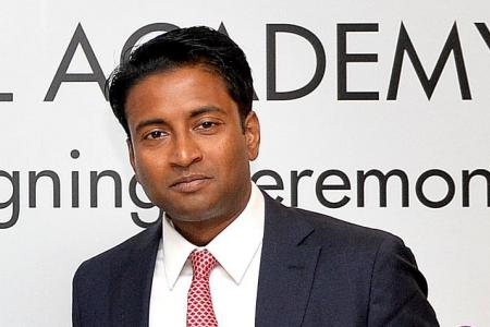 Tampines dispute former sponsor's debt claim