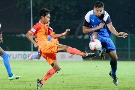 Nazrul eyes attacking role