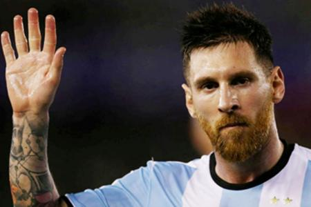 Wedding bells scupper hopes of Messi appearance in Singapore