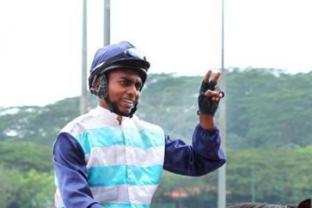 Dellorto's back in the saddle
