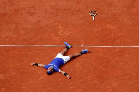 Rafa's French Decima