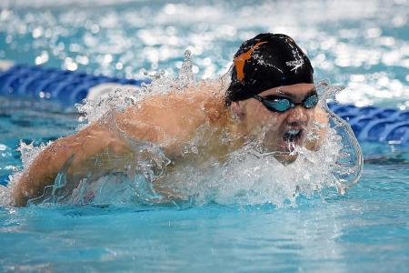 Schooling: I lost myself after Olympic success, but now I'm back