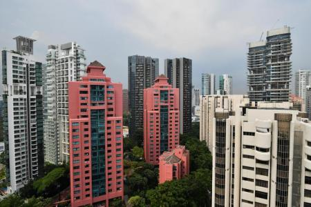 Property market may finally be recovering