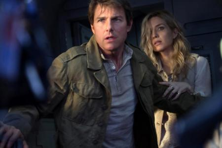 Movie Review: Curse at The Mummy (Round 2)
