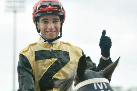 Sunny Orient is a bright hope in Race 5
