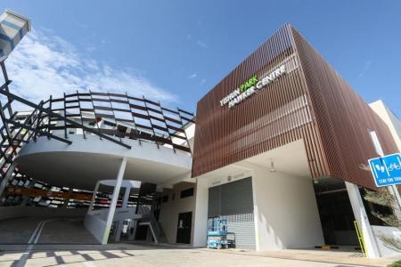 Timbre Group to run new Yishun hawker centre
