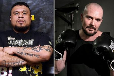 Spat between boxing promoters makes it to social media