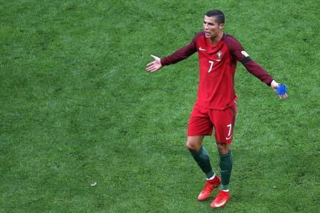 Ronaldo: We can qualify for semi-finals