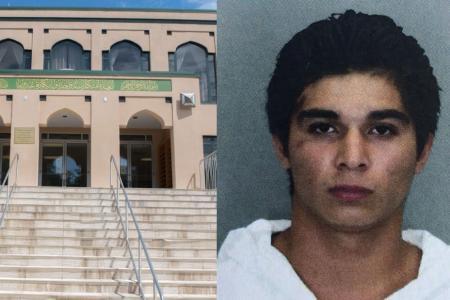 Virginia police probe Muslim girl's killing as 'road rage' incident