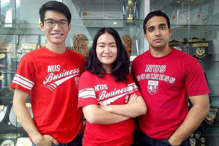 From poly to Yale: NUS student's Ivy League journey
