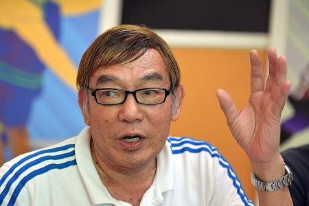 SA chief Ho and his team must go