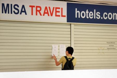 Errant travel agents face heavier penalties