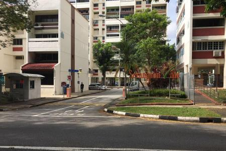 Ex-HUDC Serangoon Ville up for sale at $400 million