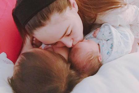 Jay Chou confirms birth of son