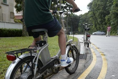 Bike retailers fined $1,000 each for selling illegally modified e-bikes