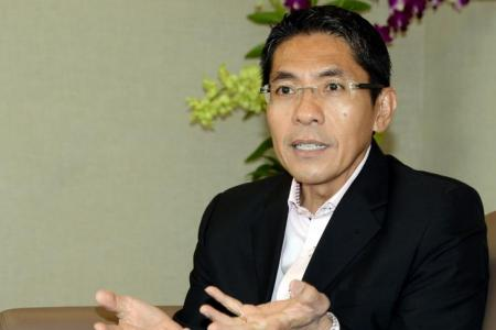 Maliki: No place for Islamophobia in Singapore