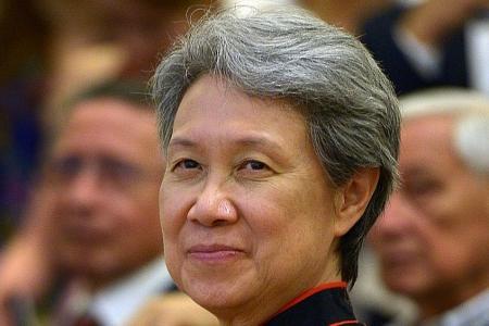 PM Lee's wife: I informed Lee siblings about NHB loans