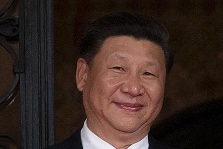 Xi to visit HK for first time as President