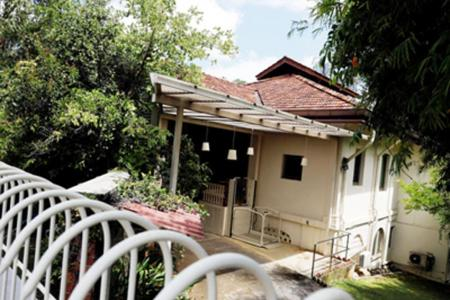 Will accepts alternatives to Oxley Road house demolition: Indranee Rajah