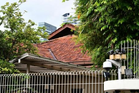 Indranee Rajah questions urgency of demolition of LKY's home