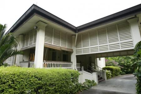 Lee siblings: We did not ask for immediate demolition of Oxley Road house