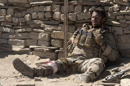 Movie Review: Backs to The Wall