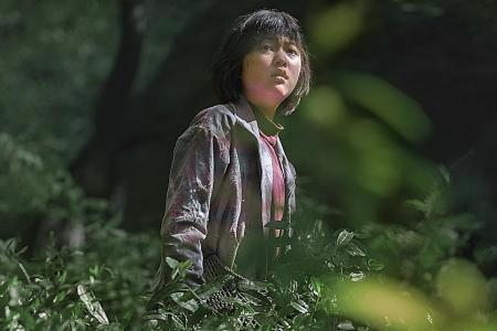 Movie Review: Okja (PG)