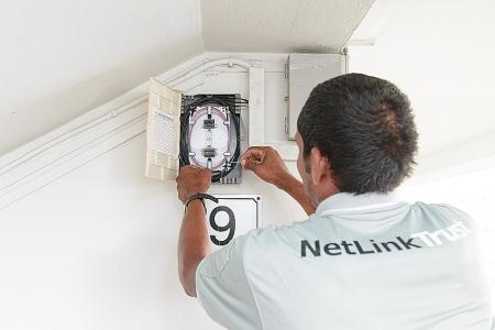 NetLink NBN Trust to start trading in July