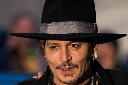 Depp could face perjury charges over quarantine laws