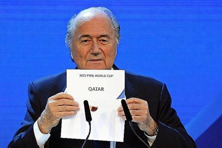 Qatar: Integrity of our bid vindicated