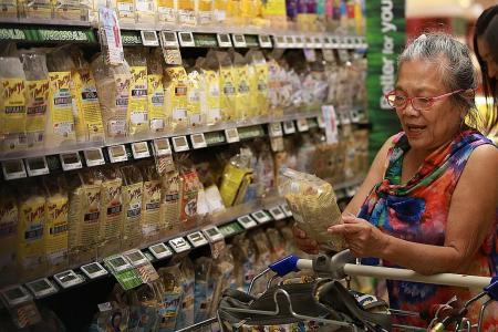 Are consumer staples stocks perishing?
