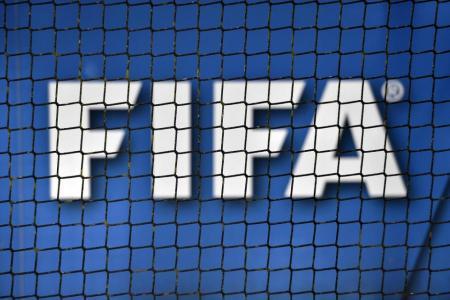 Singaporean named in Fifa's Garcia Report