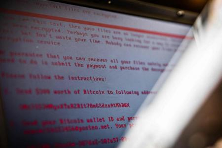 Singapore spared brunt of NotPetya ransomware attack